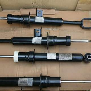 Used BMW F10 Original Absorber