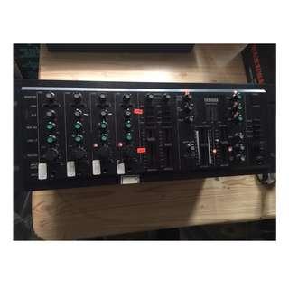 出售-日本製 Yamaha MV422 Mixer 專業用 混音前級
