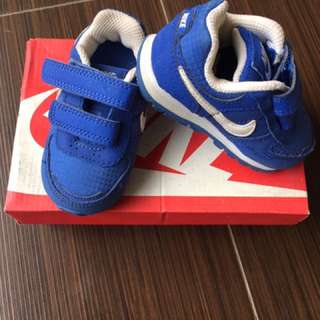 preloved nike md runner