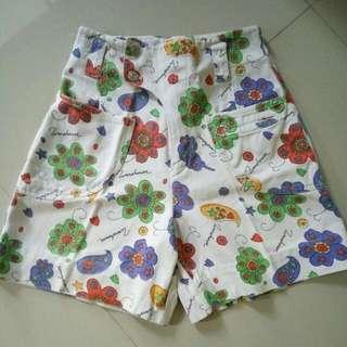 #Jatuhharga Short Jeans Contempo