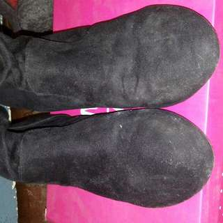 So Fab Boots (Used It Twice Only)