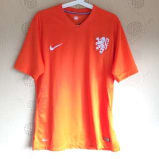 REPRICE light orange jersey