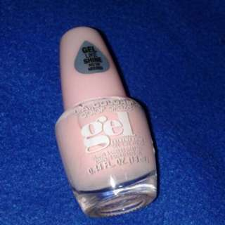 La Girl Nail Polish Sweetheart