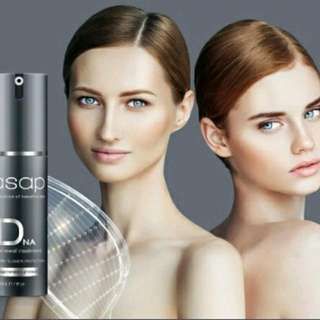 ASAP DNA Renewal Treatment Full Size 30ml Registered Stockist RRP $129
