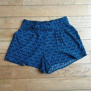 ORI cotton On Tribal Shorts