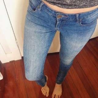Size 12 Cotton On Jeans