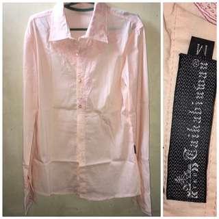 Long Sleeve (Formal Wear)