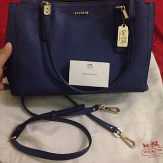 Coach Christy Sz m