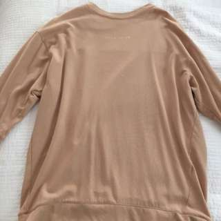 Zara Jumper Dress