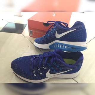 Nike Air Zoom Structure 19 (size 41)
