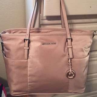 Authentic Michael Kors Baby Diaper Bag