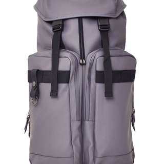 Rains Utility Bag (Grey)