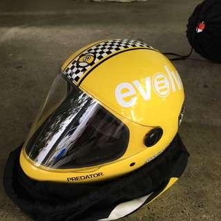 Predator downhill Helmet
