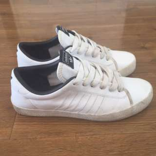 Adidas Low Tops