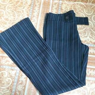 Black Stripe Slocks