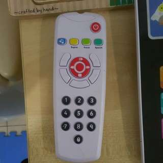Hot!!! Baby Remote Control