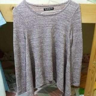 Cotton-On 長袖薄款針織上衣XS