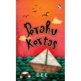 Perahu Kertas novel