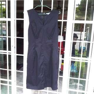 H&M Pencil Dress (EUR 38)