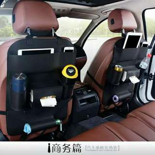 Car Auto Backseat Multi Pocket Organizer