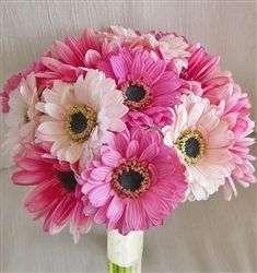 Fluffy Pink Bouquet - Fupinkt