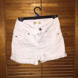 #thecafe Jeans Shorts