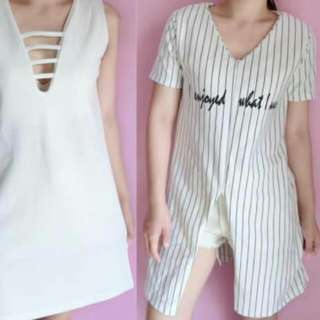 BKK Stripe Clothes (NET)