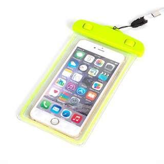 Waterproof Phone Case Glow in the Dark