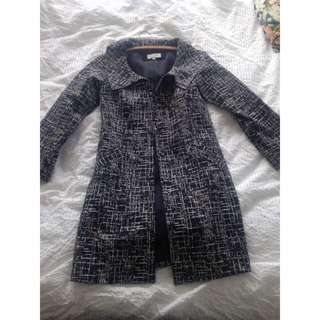 Veronika Maine Coat