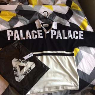 Palace p2 Rugby