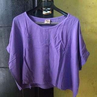 Croptop Shirt