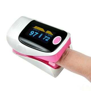 NEW Fingertip Oximeter