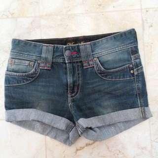 Celana Pendek/Jeans/Hotpans