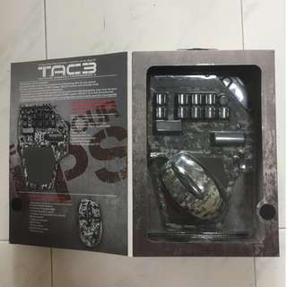 HORI PS3 Tactical Assault Commander 3 (T.A.C.) for FPS Games (Camouflage Version)