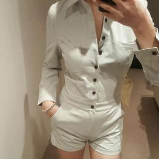 Miss Holly Playsuit Size SX