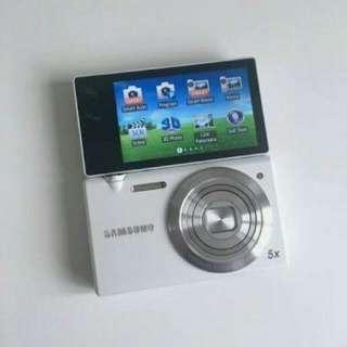CAMDI Samsung MV800