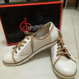 Sepatu Casual/santai merk Donatello