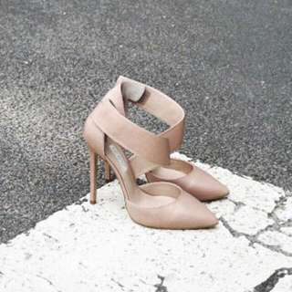 Tony Bianco Lily Heels