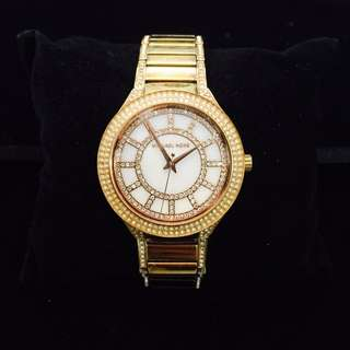WA - Watches - Authentic Michael Kors' Rose Gold