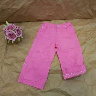 Mothercare Pinky Pants