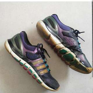 ADIDAS RUNNING CRAZY QUICK WOMAN