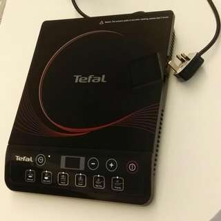 Tefal Induction Cooker