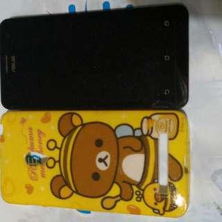 ASUS ZenFone 5 LTE (A500KL) 2G/8G《5吋、四核心》