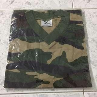 Camouflage/celoreng Askar