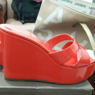 Wedges Charles & Keith