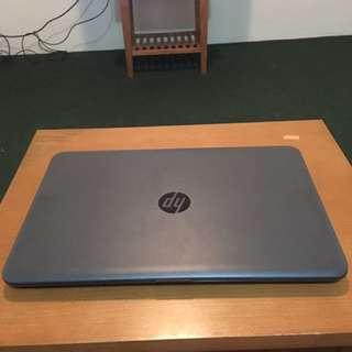 "HP 250 G5 15.6"" laptop"