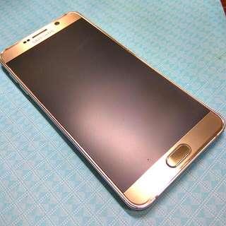 Samsung note5 32g不議價不議價不議價不議價
