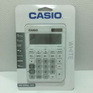 Brand New Casio Calculator