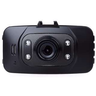 GS8000 Car DVR Video Recorder Camera Full HD1080P with Night Vision Cycle Recording