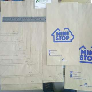 Kraft Paper Bag - View all Kraft Paper Bag ads in Carousell Philippines